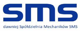 SMS Sp. z o.o. logo
