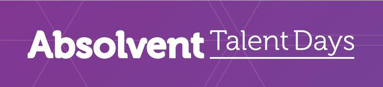 Absolvent Talent Days logo