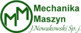 logo_Mechanika Maszyn